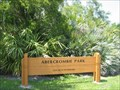 Image for Abercrombie Park - St Petersburg, FL