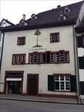 Image for Gesellschaftshaus zum hohen Dolder - Basel, Switzerland