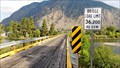 Image for Similkameen River Bailey Bridge - Keremeos, BC.
