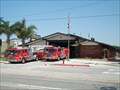 Image for LA County Fire Station 127