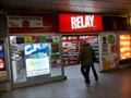 Image for Newstand in metro station Pankrác  - Praha, CZ