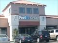 Image for FedEx Kinko's, Creekside Plaza, Poway, California