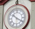 Image for Memorial Clock Tower - Hokitika, West Coast, New Zealand