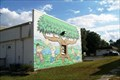 Image for Therapy Mural - Dade Cty,FL