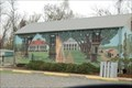 Image for St. James Welcome Center Mural - Gramercy, LA