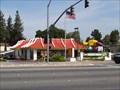 Image for De Anza Blvd - San Jose, CA