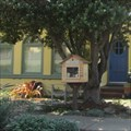 Image for Little Free Library # 4178 - Albany , CA