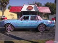 Image for Painted Car