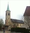 Image for Evangelisch-reformierte Kirche - Birsfelden, BL, Switzerland