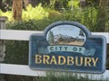 Image for Bradbury, CA