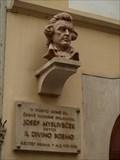 Image for Josef Myslivecek (El Divino Boemo) - Praha - Staré Mesto, Czech republic