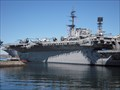 Image for USS Midway (CV-41) - San Diego, CA