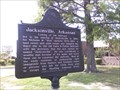 Image for Marker - Jacksonville, Arkansas