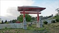 Image for Chinese Heritage Cemetery Entrance Arch - Kamloops, BC