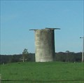 Image for Little Forest Solitary Silo, NSW Australia