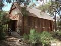 Image for 1924 - St Cuthbert's Church , Darlington , Western Australia