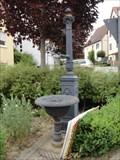 Image for Handpumpe 'Im Tiefen Gässle' Mötzingen, Germany, BW