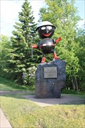 Image for Rocky Taconite - Silver Bay, MN