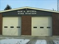 Image for Sam A McCrea Fire Station