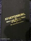 Image for At Gettysburg - Battle of Gettysburg - Gettysburg, PA
