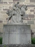 Image for WW I Memorial Empfingen, Germany, BW