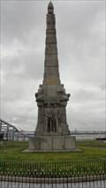 Image for Obelisk Marine Engine Room Memorial – Liverpool, UK