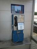 Image for Telefonni automat - Rozdrojovice, Czech Republic