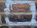 Image for Cut Bench Mark - Tamworth Place, Croydon, UK
