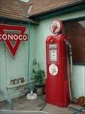 Image for Texaco  -  Burns, OR