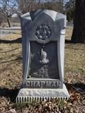 Image for Isabella Chapman - Annetta Cemetery - Annetta, TX
