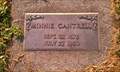 Image for 101 - Minnie Cantrell - Ashland, OR