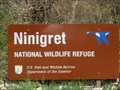 Image for Ninigret National Wildlife Refuge - Charlestown, RI