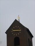 Image for RD Meetpunt: 33032401 - Deventer