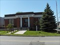 Image for Thorold Carnegie Library and Senior Centre, Thorold Ontario