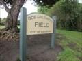 Image for Bob Greenberg Field - San Bruno, CA