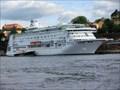 Image for Cruise Port, Stockholm, Sweden