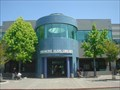 Image for Fremont Main library, Fremont CA