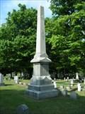 Image for Olney Family Grave