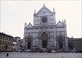 Image for Basilica of Santa Croce - Florence, ITALY
