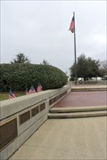 Image for Afghanistan-Iraq War Memorial -- AKA Global War on Terror Memorial, Pensacola FL