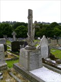 Image for Captain Williams, Bangor Cemetery, Bangor, Wales