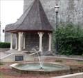 Image for Edward E. Haley Community Park Fountain
