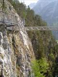 Image for Geisterklamm Leutasch, Austria