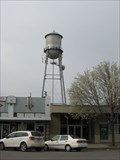 Image for GUSTINE MUNICIPAL TANK - Gustine, CA
