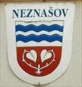 Image for Znak obce Neznašov, Czech Republic