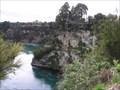 Image for Taupo Bungy.  Taupo. New Zealand.