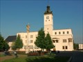 Image for Town Hall, Kyjov, Czech Republic