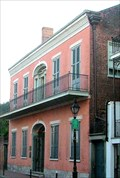 Image for Hermann-Grima House - New Orleans, LA