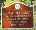 Image for Farmington Aqueduct - Avon Twn, CT
