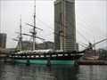 Image for USS Constellation Museum - Baltimore, MD
